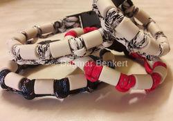 Halsband OLIVER Paracord   EM-X® Keramik