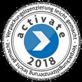 activate reclay Lizenzstempel 2018