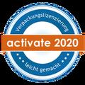 activate reclay Lizenzstempel 2020